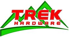 Trek Hardware 4x4